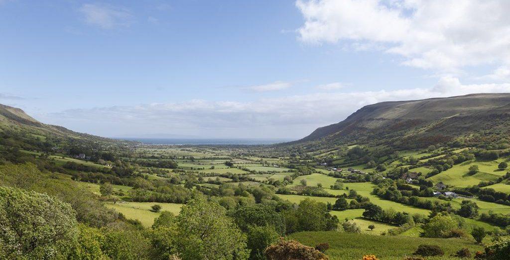 Photo of The Glens of Antrim