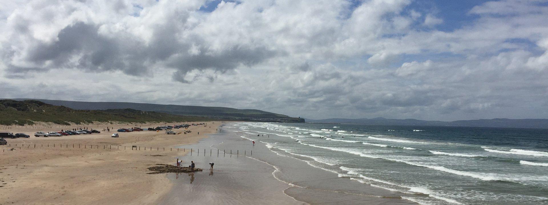 Photo of The Beaches