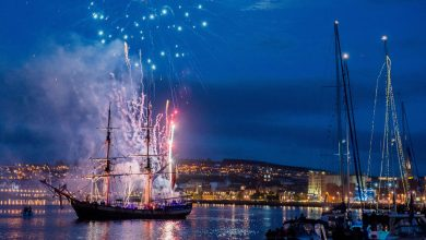 Photo of Maritime Festivals in Northern Ireland 2019