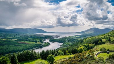 Photo of Dublin to Belfast – the Scenic Mournes Driving Route